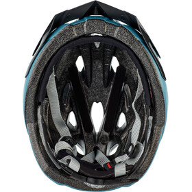 Alpina Panoma 2.0 City Helmet blue matt reflective